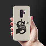 Shh Cover Case For  Samsung Galaxy S9 Plus