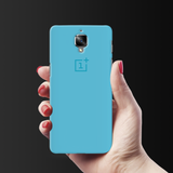 Sky Blue Cover Case For OnePlus 3/3T