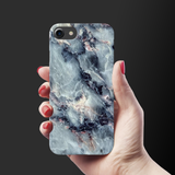 Blue Marble Cover Case For iPhone 7/8