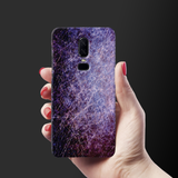 Fireworks Marble Cover Case for OnePlus 6