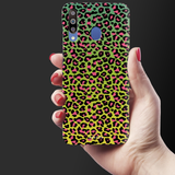 Leopard Skin Cover Case for Samsung Galaxy M30