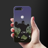 Hulk Cover Case For iPhone 7/8 Plus