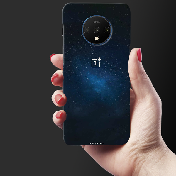 Glowing Stars Cover Case for OnePlus 7T