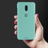 Turquoise Cover Case For OnePlus 6T