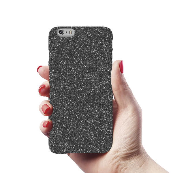 Grey Flakes Cover Case For iPhone 6/6S Plus