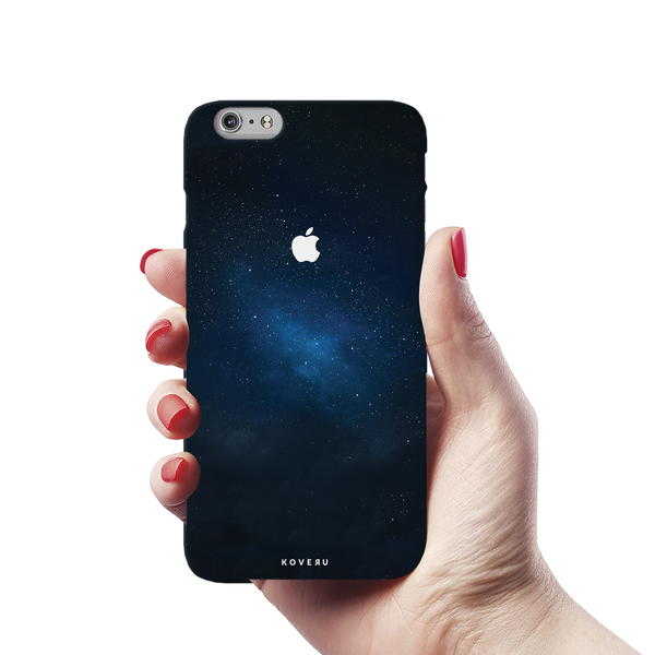 Glowing Stars Cover Case For iPhone 6/6S Plus