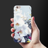 Florals and Sky Case Cover for iPhone 6/6S