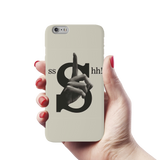 Shh Cover Case For iPhone 6/6S Plus