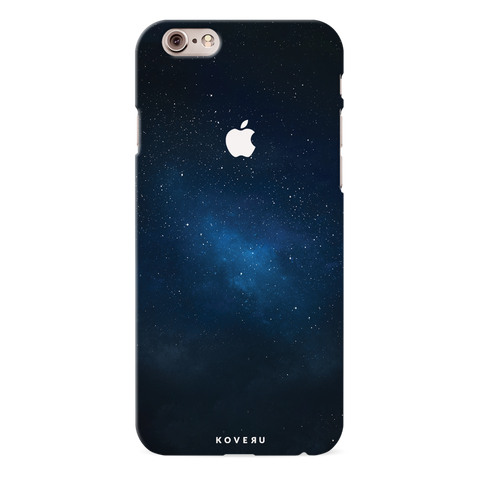 Glowing Stars Cover Case For iPhone 6/6S