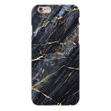 Blue Marble Case Cover for iPhone 6/6S