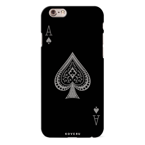 Ace cards Cover Case for iPhone 6/6S