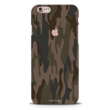 Army Camouflage Cover Case For iPhone 6/6S
