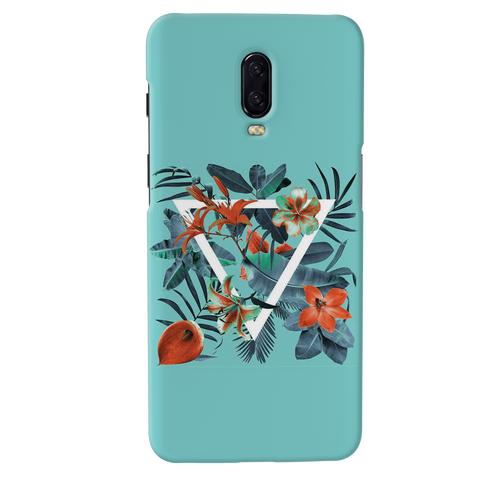 Tropical Cover Case For OnePlus 6T