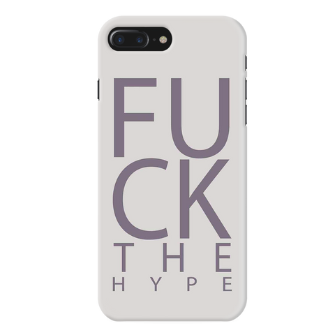 The Hype Cover Case For iPhone 7/8 Plus
