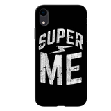 Super Me Cover Case For iPhone XR