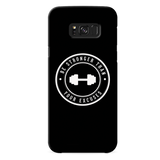 Be Strong Cover Case For Samsung Galaxy S8