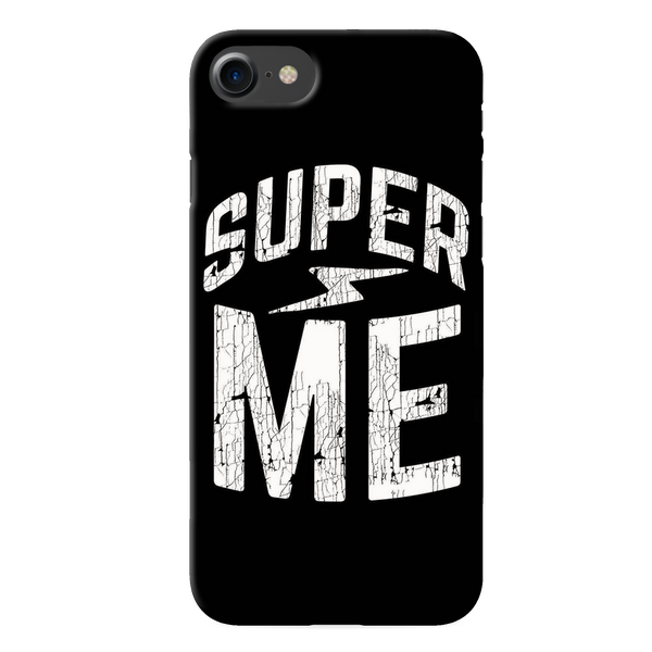 Super Me Cover Case For iPhone 7/8