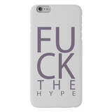 The Hype Cover Case For iPhone 6/6S Plus