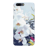 Florals and Sky Case Cover for OnePlus 5