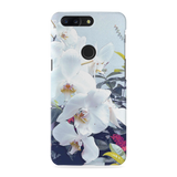 Florals and Sky Case Cover for OnePlus 5T