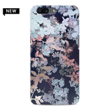 Night Flowers Case Cover for OnePlus 5
