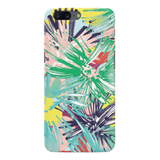 Graphic Floral Case Cover for OnePlus 5