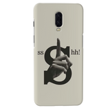 Shh Cover Case For OnePlus 6T
