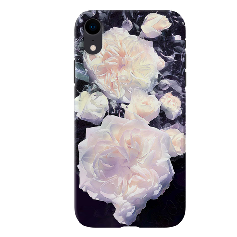 Wild Roses Case Cover for iPhone XR