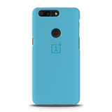 Sky Blue Cover Case For OnePlus 5T