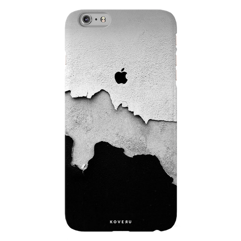 Shadows of the Past Cover Case For iPhone 6/6S Plus