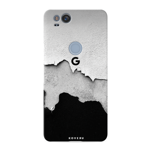 Shadows of the Past Cover Case For Google Pixel 2