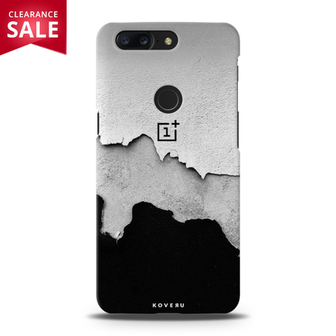 Shadows of the Past Cover Case For OnePlus 5T