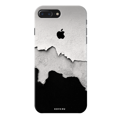 Shadows of the Past Cover Case For iPhone 7/8 Plus
