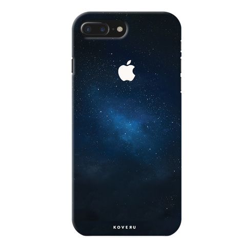 Glowing Stars Cover Case For  iPhone 7/8 Plus