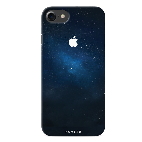 Glowing Stars Cover Case For  iPhone 7/8