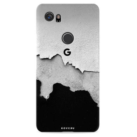 Shadows of the Past Cover Case For Google Pixel 2 XL