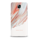 Gracious Marble Cover Case For OnePlus 3/3T