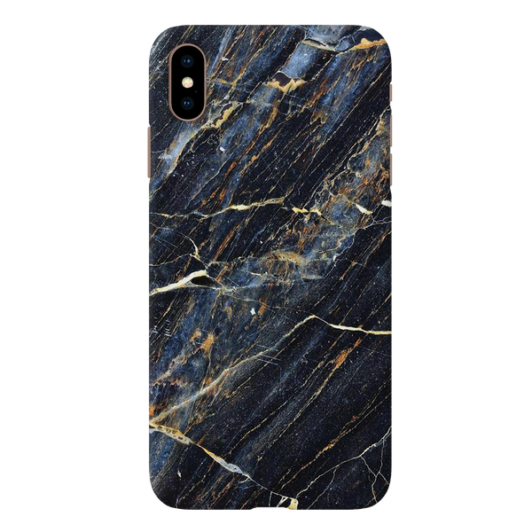 Blue Marble Case Cover for iPhone XS Max