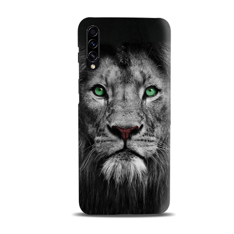 Lion Face Cover Case for Samsung Galaxy A50S