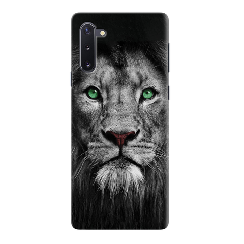 Lion Face Cover Case for Samsung Galaxy Note 10