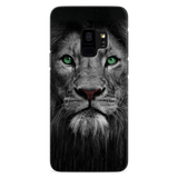Lion Face Case Cover for Samsung Galaxy S9