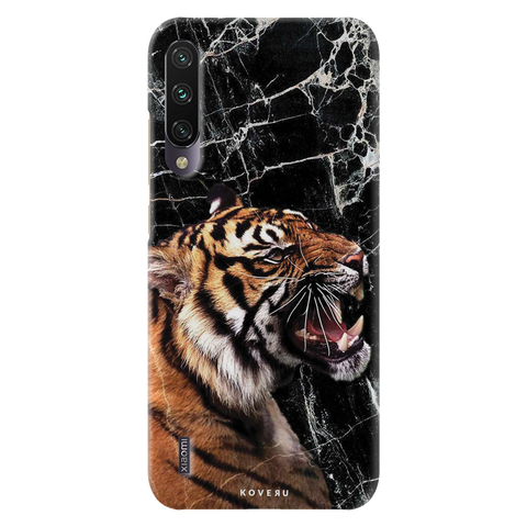 Tiger Marble Cover Case for Redmi A3