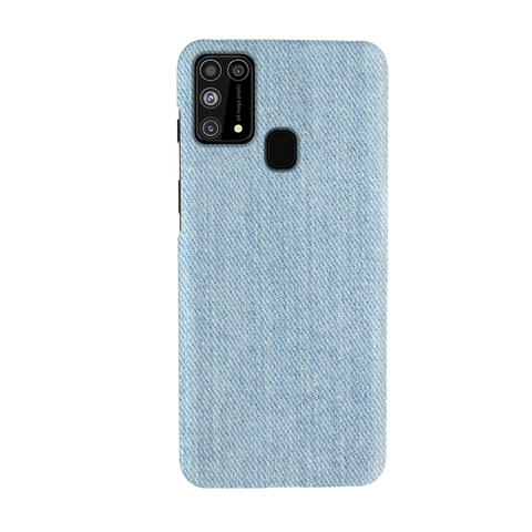 Blue Jeans Cover Case for Samsung Galaxy M31