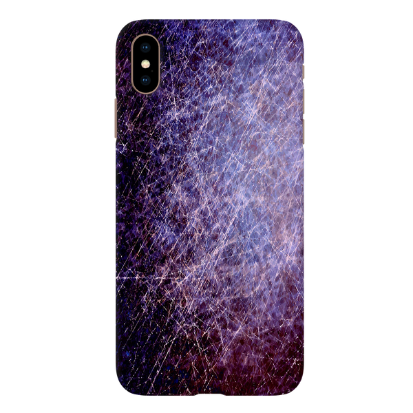 Fireworks Marble Cover Case for iPhone XS Max