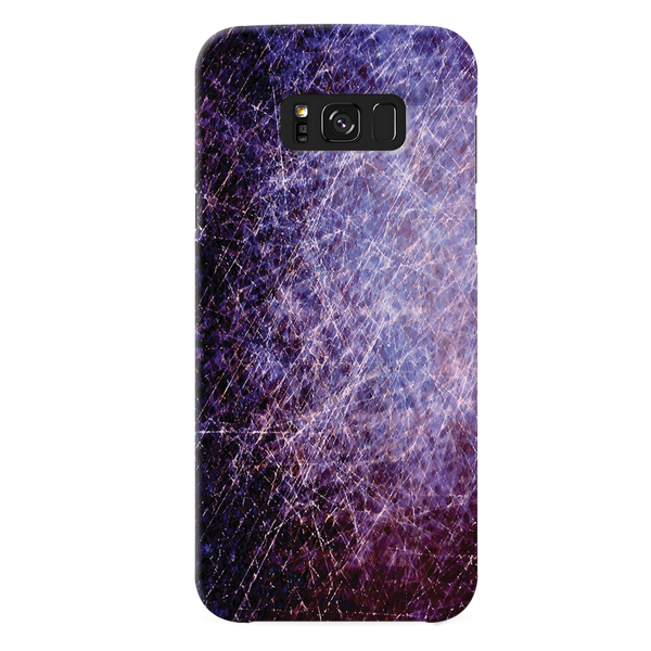 Fireworks Marble Cover Case for Samsung Galaxy S8