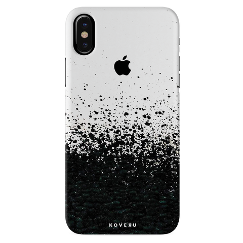 Whistle Warrior Cover Case for iPhone XS