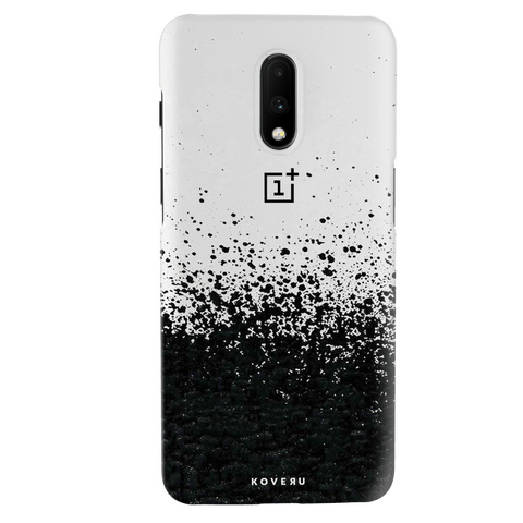 Whistle Warrior Cover Case for OnePlus 7