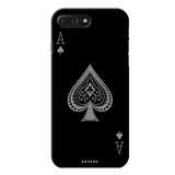 Ace cards Cover Case for iPhone 7/8 Plus