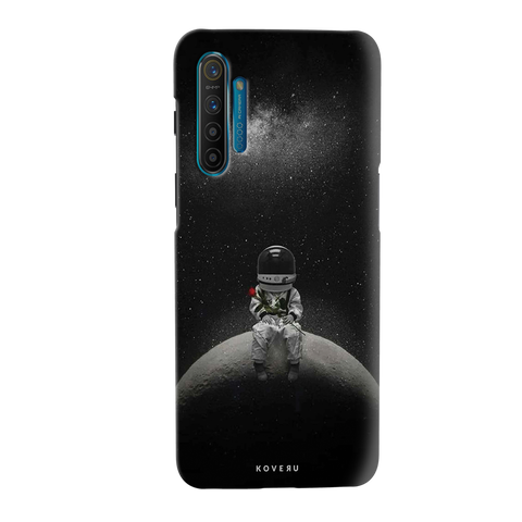 Milkyway Galaxy Cover Case for Realme XT
