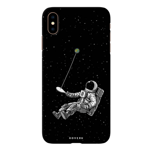Lost in Space Cover Case for iPhone XS Max